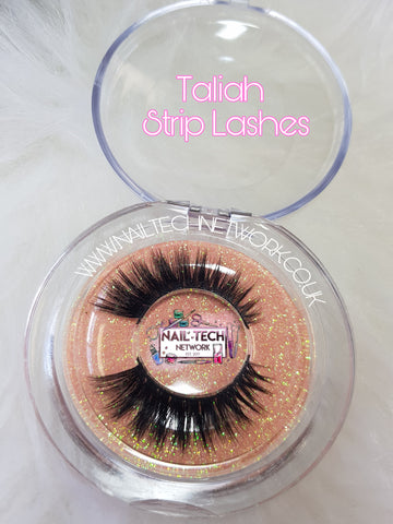 Taliah Strip Lashes