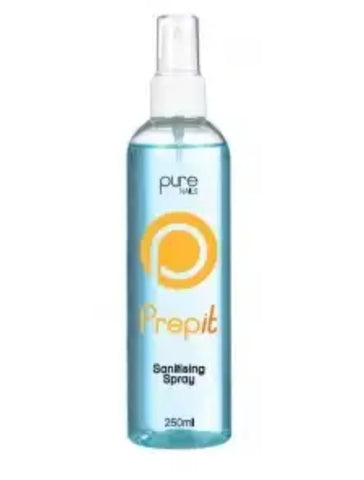 Pure Nails Sanitizer Spray 250ml