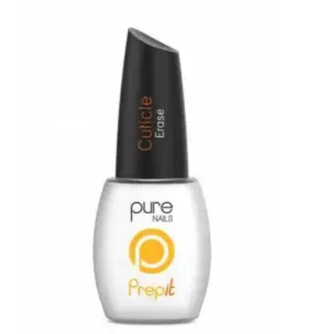 Pure Nails Cuticle Erase 15ml