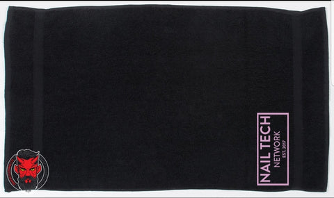 NTN Desk Towel