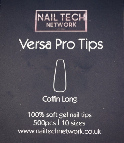 Versa Pro Tips - Coffin Long