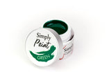En Vogue Simply Paint Gel Green