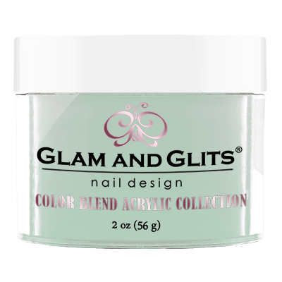 Glam & Glits Colour Blend One In A Melon