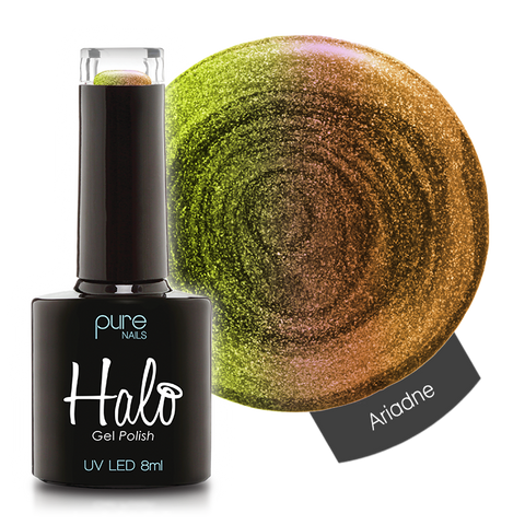 Halo Gel Polish Ariadne 8ml