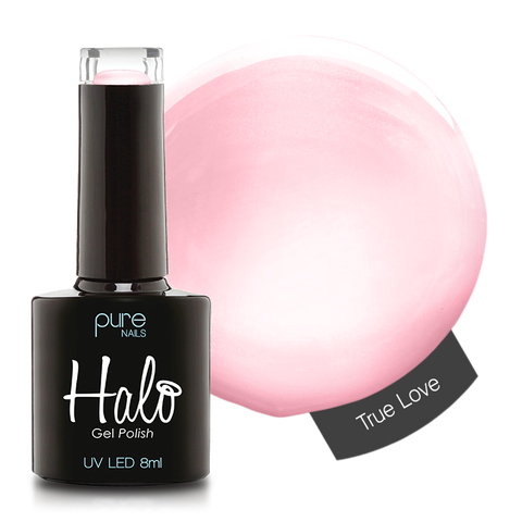 Halo Gel Polish True Love 8ml