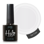 Halo Gel Polish No Wipe Top Coat 8ml