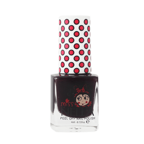 Miss Nella's Secret Diary Nail Polish