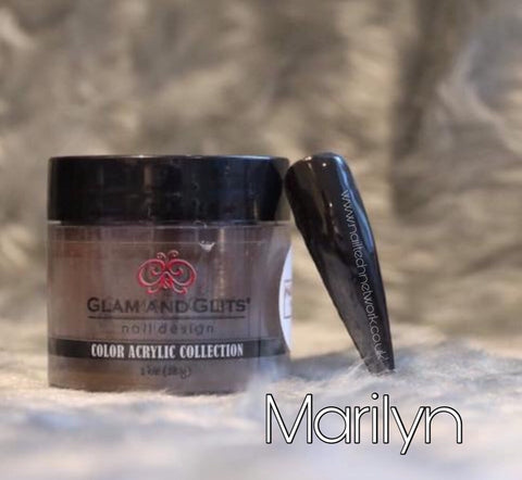 Glam & Glits Color Collection Marilyn