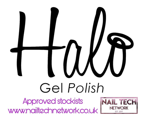 Halo Gel Polish FULL COLLECTION