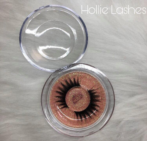 Hollie Strip Lashes