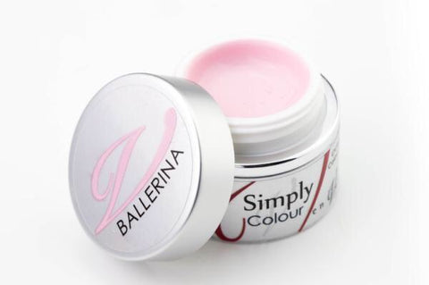 En Vogue Simply Colour Gel - Ballerina