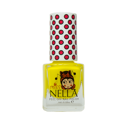 Miss Nella's Sun Kissed Nail Polish