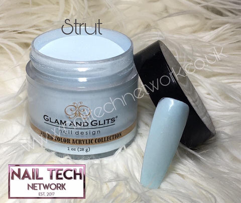 Glam & Glits Naked Color Collection Strut