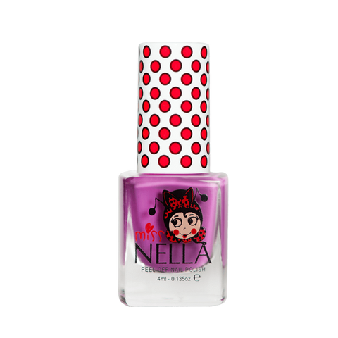 Miss Nella's Little Poppet Nail Polish