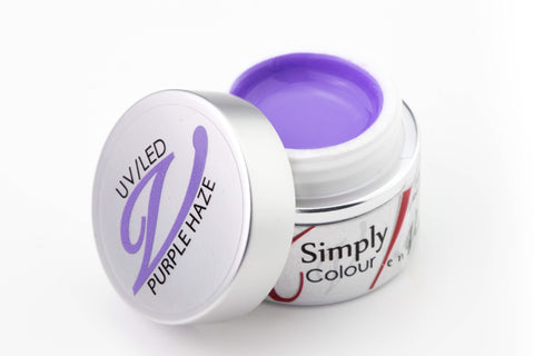 En Vogue Simply Colour Gel - Purple Haze