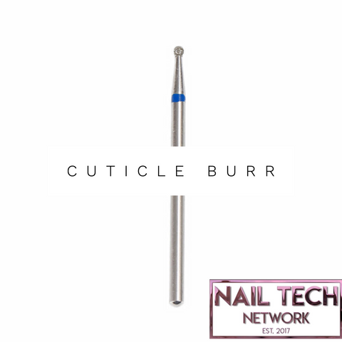 Cuticle burr
