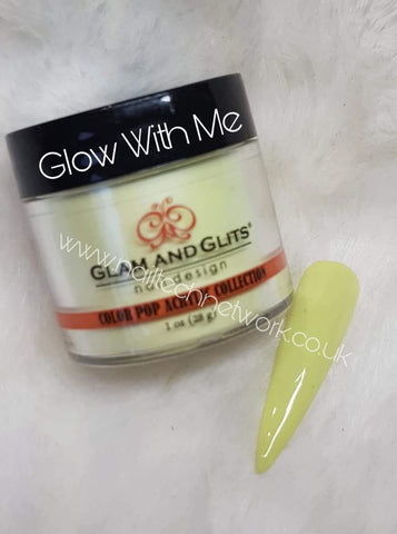 Glam & Glits Glow Collection Glow With Me