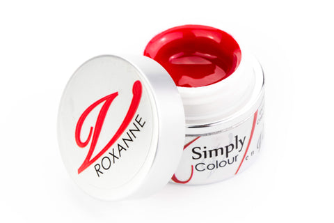 En Vogue Simply Colour Gel - Roxanne