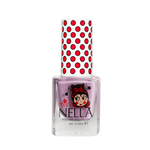 Miss Nella's Bubble Gum Nail Polish