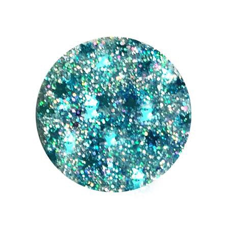 Trilogy Mermaids Tail Glitter Acrylic