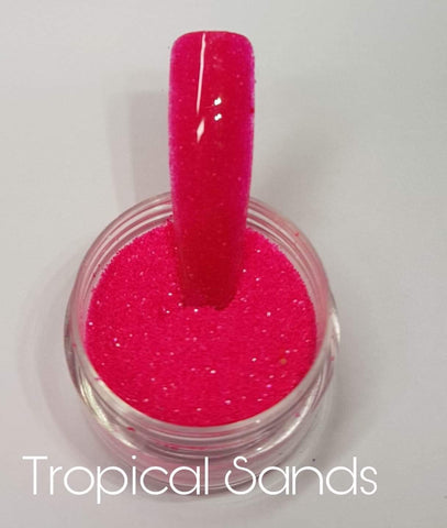 Tropical Sands Glitter