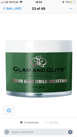 Glam & Glits Color Blend Collection 2 - Alter-Ego