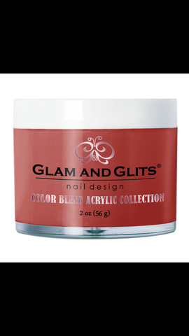 Glam & Glits Color Blend Collection 2 - Wine And Dine