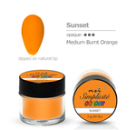 NSI Simplicité colour pot Sunset 7g