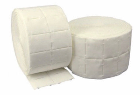 Cellulose wipes x2 500 piece
