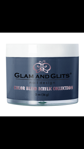 Glam & Glits Color Blend Collection 2 - Crystal Ball
