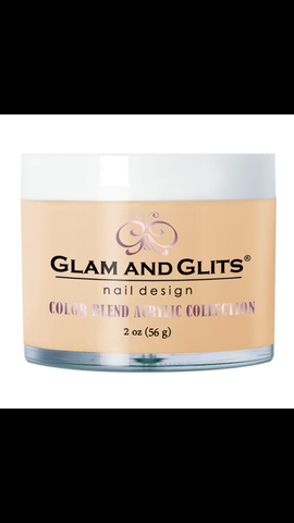 Glam & Glits Color Blend Collection 2 - Light Ivory