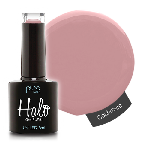 Halo Gel Polish Cashmere 8ml