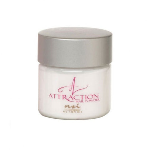NSI Attraction Radiant White 40g