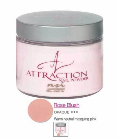 NSI Attraction Rose Blush