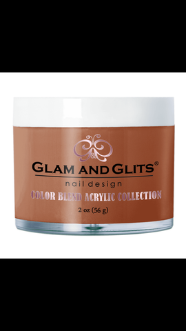 Glam & Glits Color Blend Collection 2 - Hot Fudge