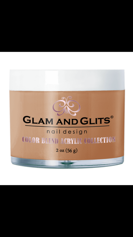 Glam & Glits Color Blend Collection 2 - Cinnamon