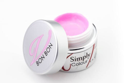 En Vogue Simply Colour Gel - Bon Bon