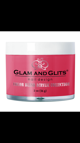 Glam & Glits Color Blend Collection 2 - Flamingle