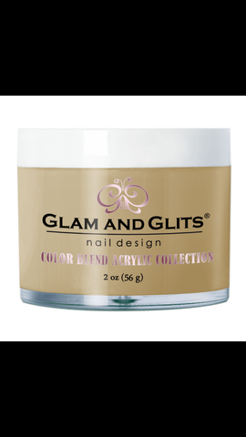 Glam & Glits Color Blend Collection 2 - Tan