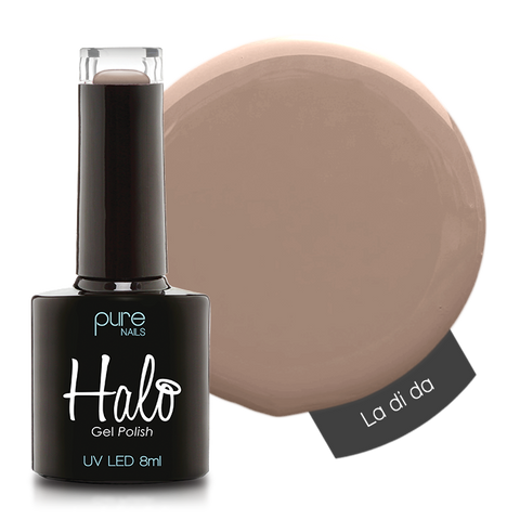 Halo Gel Polish La Di Da 8ml