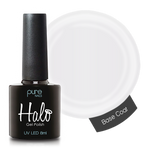 Halo Gel Polish Base Coat 8ml