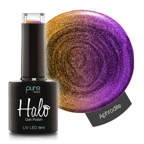 Halo Gel Polish Aphrodite 8ml