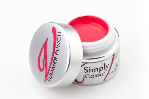 En Vogue Simply Colour Gel - Summer Punch