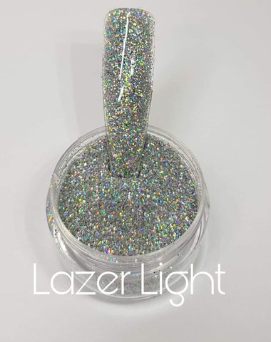 Lazer Light Glitter