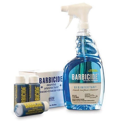 Barbicide Hard Surface Disinfetant 946ml