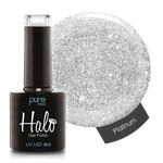 Halo Gel Polish Platinum 8ml