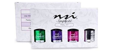 NSI Simplicite Trial Kit