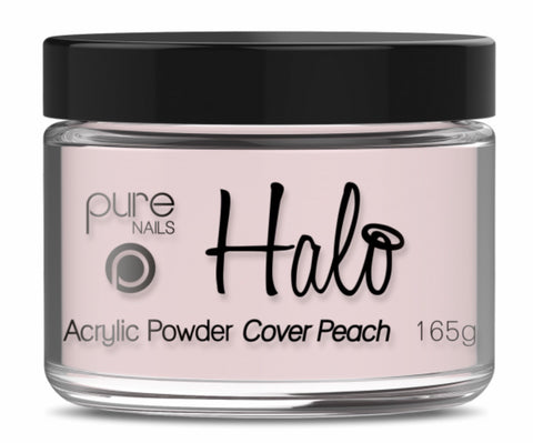 Halo Acrylic - Cover Peach 165g