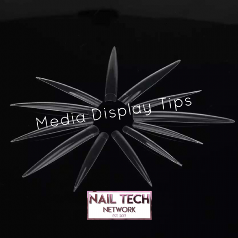 Media Display Tips