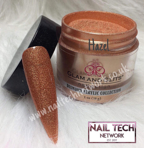 Glam & Glits Diamond Collection Hazel